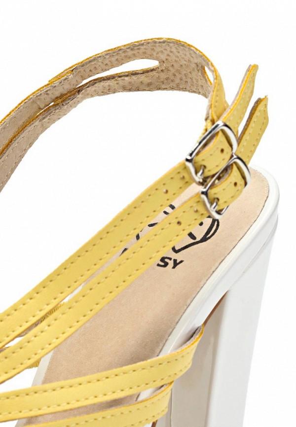 Босоножки на каблуке Betsy (Бетси) 319016/04#1: изображение 14