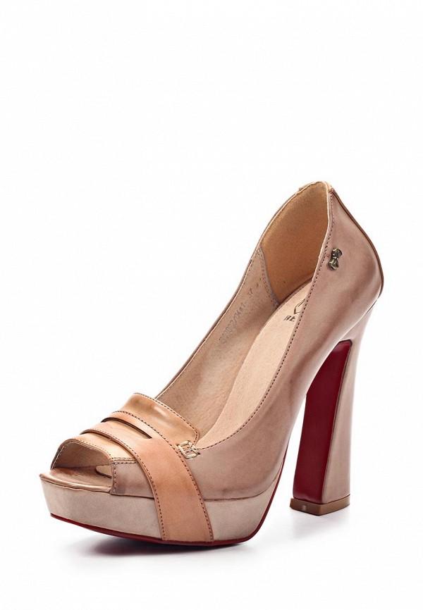 Туфли на каблуке Betsy (Бетси) 319022/04#1: изображение 2
