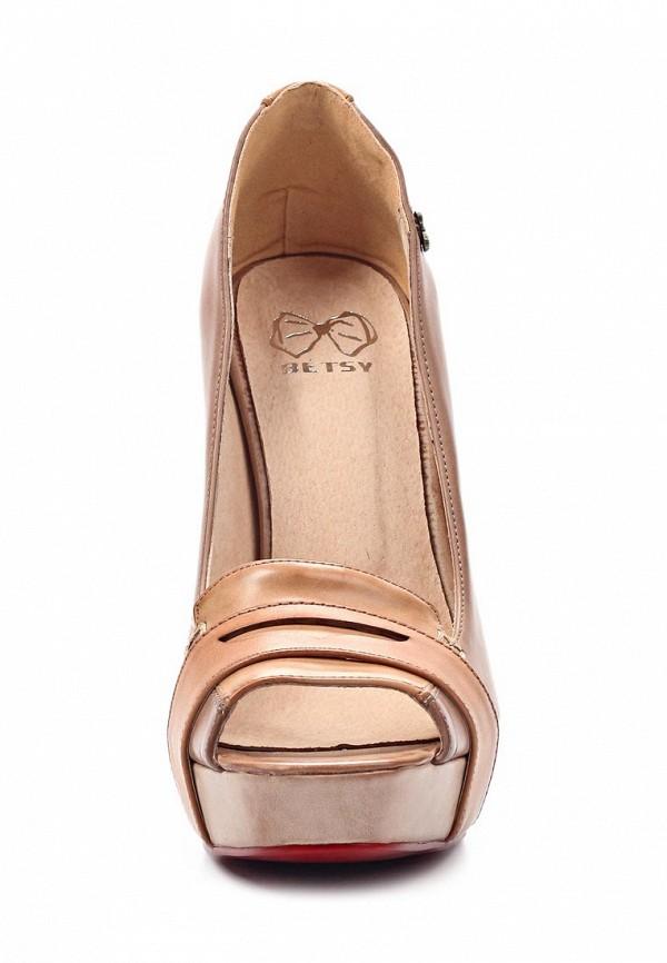 Туфли на каблуке Betsy (Бетси) 319022/04#1: изображение 7