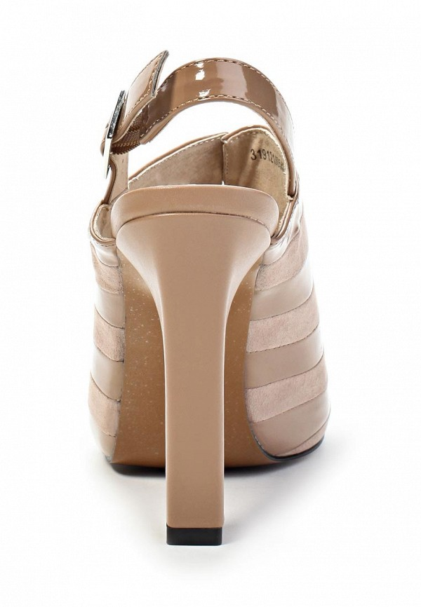 Босоножки на каблуке Betsy (Бетси) 319121/05#2: изображение 2