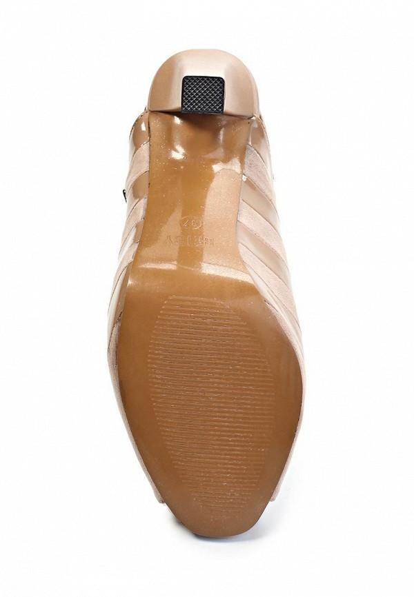 Босоножки на каблуке Betsy (Бетси) 319121/05#2: изображение 3