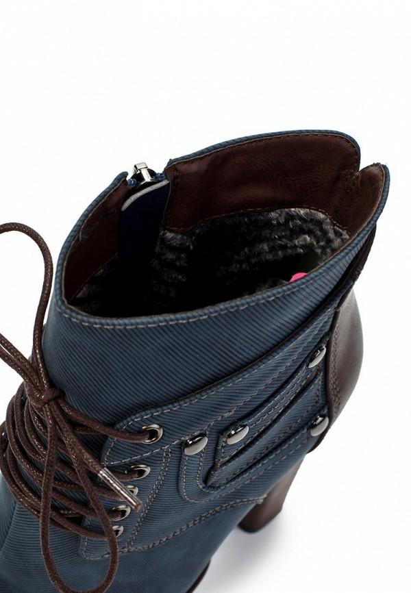 Ботильоны на каблуке Betsy (Бетси) 319139/01#3: изображение 7