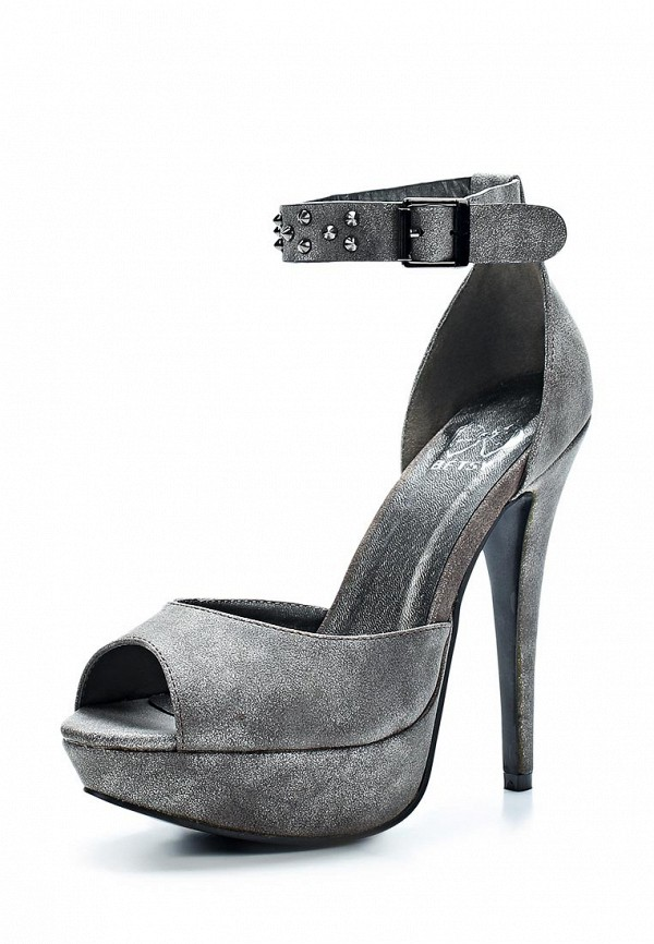 Босоножки на каблуке Betsy (Бетси) 319060/16#1: изображение 2