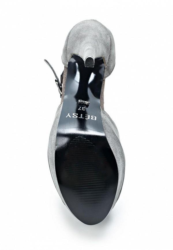 Босоножки на каблуке Betsy (Бетси) 319060/16#1: изображение 5