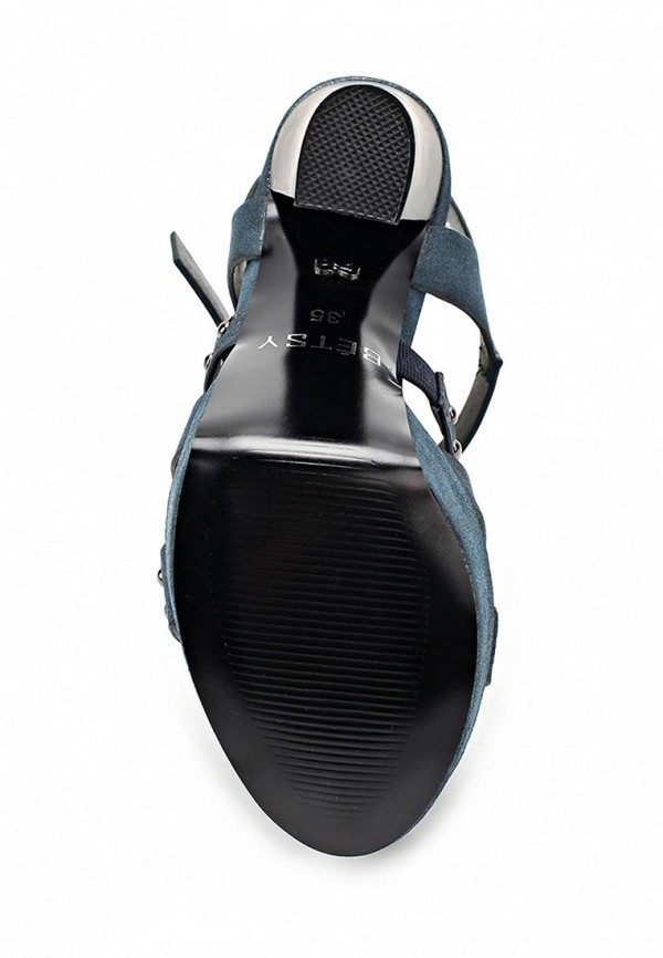 Босоножки на каблуке Betsy (Бетси) 319348/01#5: изображение 4