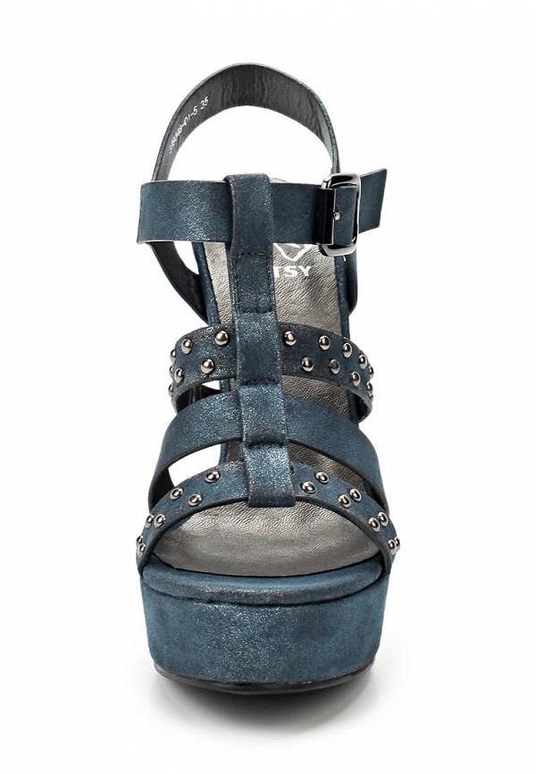 Босоножки на каблуке Betsy (Бетси) 319348/01#5: изображение 6