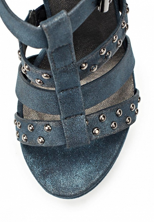 Босоножки на каблуке Betsy (Бетси) 319348/01#5: изображение 10