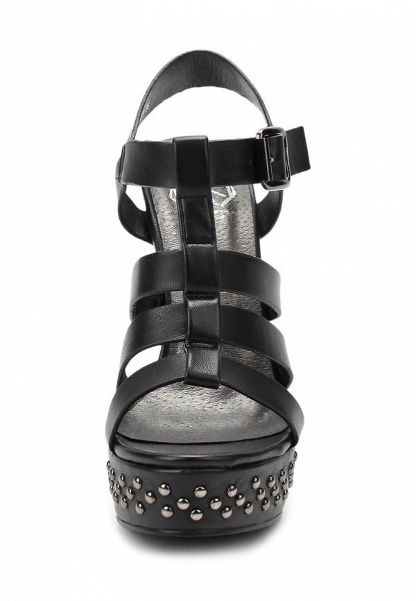 Босоножки на каблуке Betsy (Бетси) 319348/01#6: изображение 3