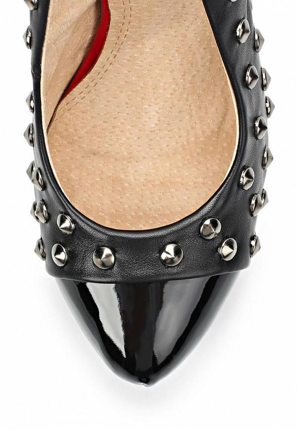 Босоножки на каблуке Betsy (Бетси) 319370/01#4: изображение 11