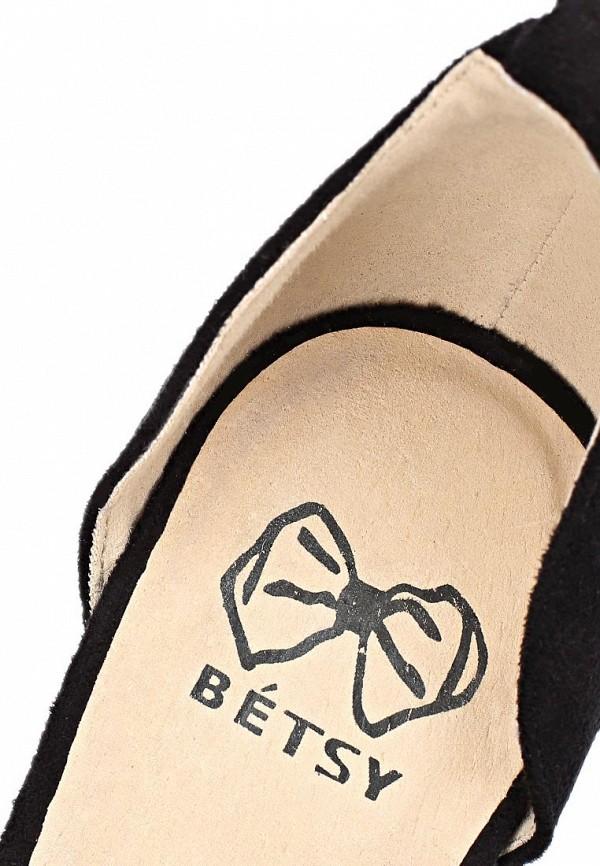 Босоножки на шпильке Betsy (Бетси) 319374/01#1: изображение 12