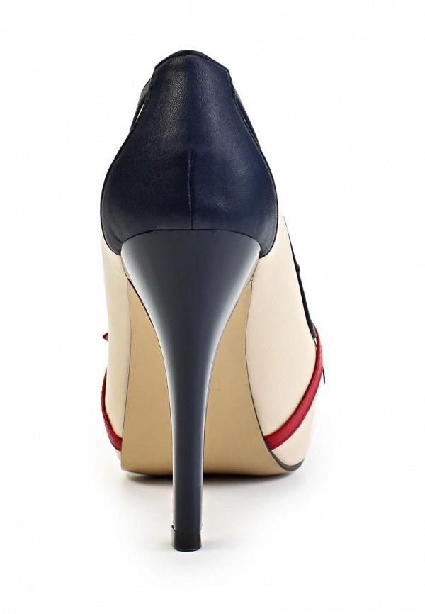 Туфли на платформе Betsy (Бетси) 319003J/04#2: изображение 2