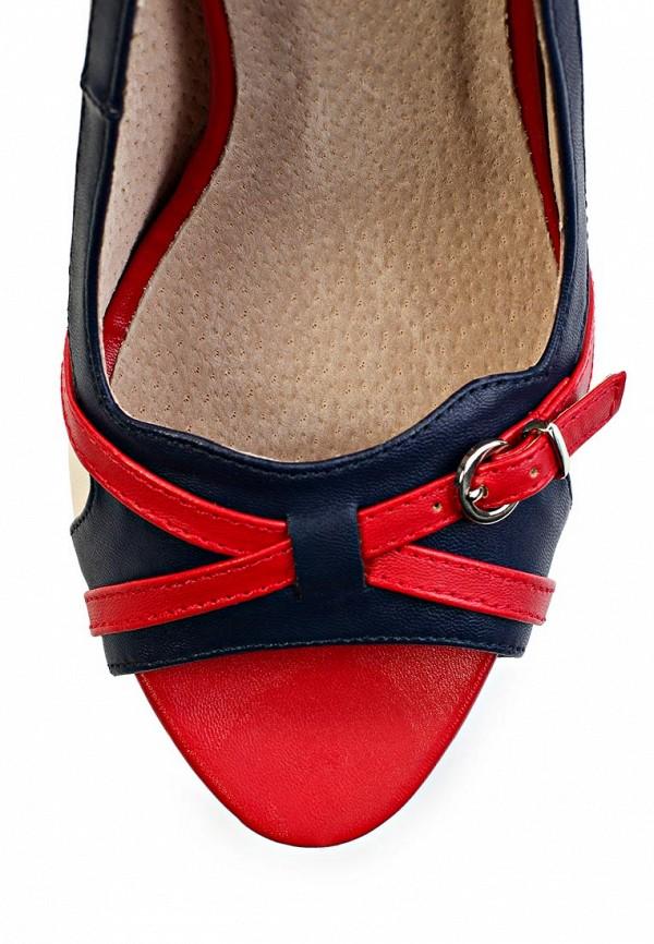 Туфли на платформе Betsy (Бетси) 319003J/04#2: изображение 6