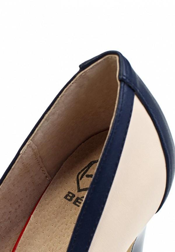 Туфли на платформе Betsy (Бетси) 319003J/04#2: изображение 7