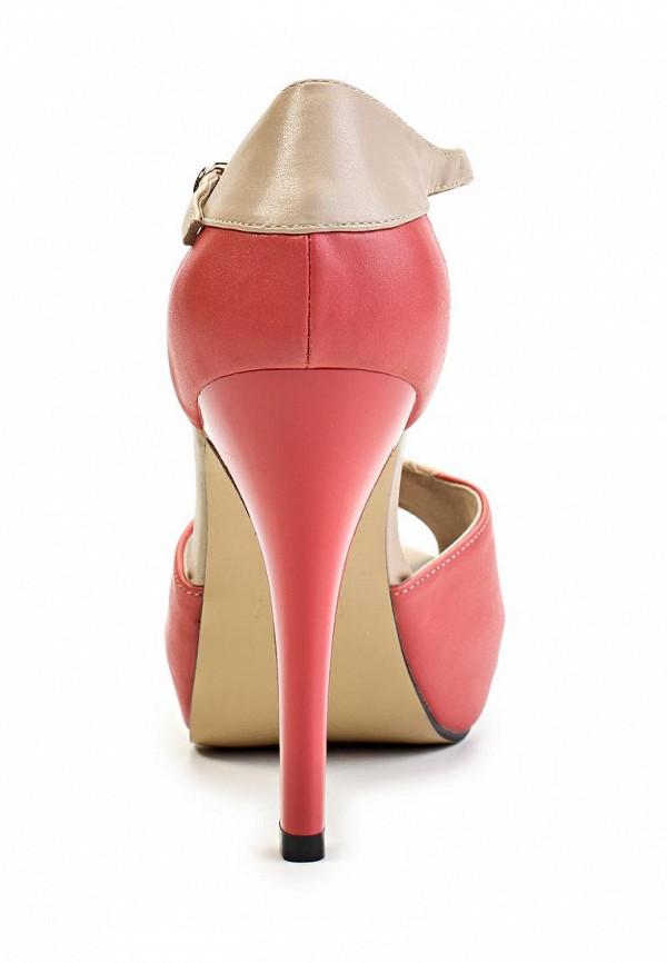 Босоножки на каблуке Betsy (Бетси) 319003J/05#3: изображение 3