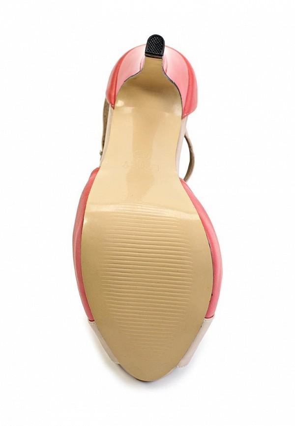 Босоножки на каблуке Betsy (Бетси) 319003J/05#3: изображение 5