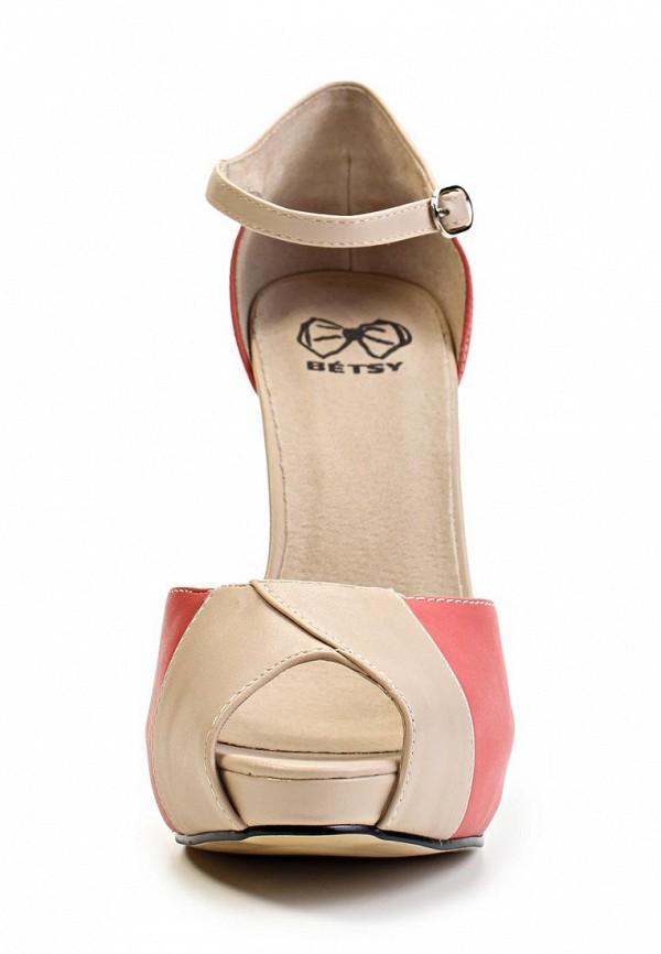 Босоножки на каблуке Betsy (Бетси) 319003J/05#3: изображение 7