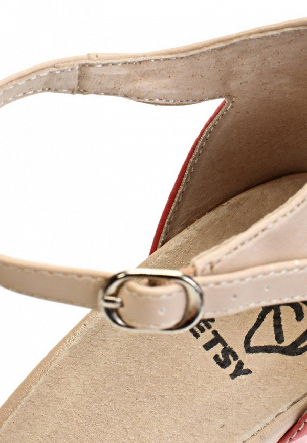 Босоножки на каблуке Betsy (Бетси) 319003J/05#3: изображение 13
