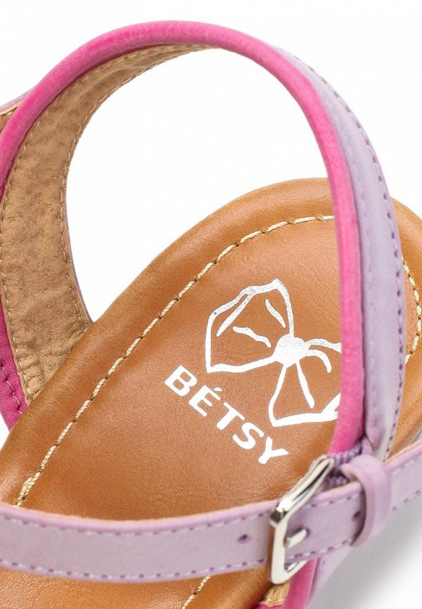 Женские сандалии Betsy (Бетси) 319214J/02#3: изображение 7