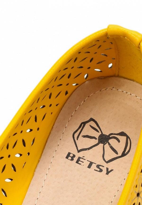 Женские балетки Betsy (Бетси) 319303/01#5: изображение 7
