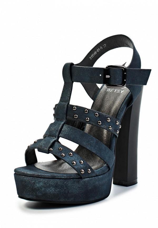 Босоножки на каблуке Betsy (Бетси) 319348/01#5: изображение 13