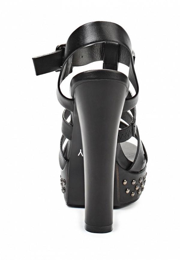 Босоножки на каблуке Betsy (Бетси) 319348/01#6: изображение 8