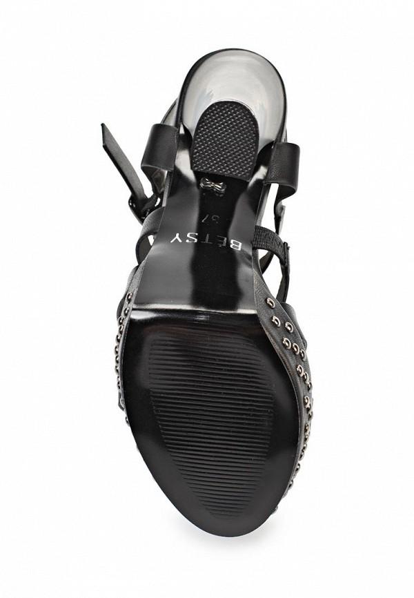 Босоножки на каблуке Betsy (Бетси) 319348/01#6: изображение 9