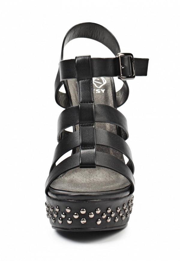Босоножки на каблуке Betsy (Бетси) 319348/01#6: изображение 10