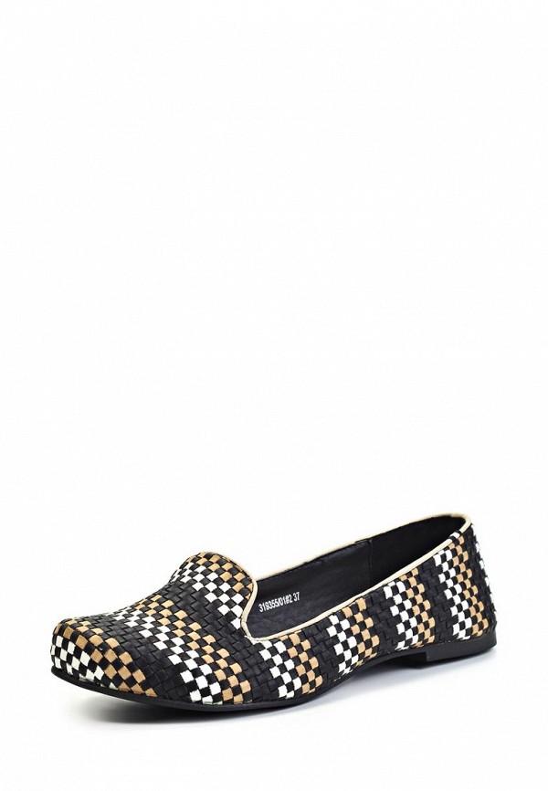 Туфли на плоской подошве Betsy (Бетси) 319355/01#2: изображение 1