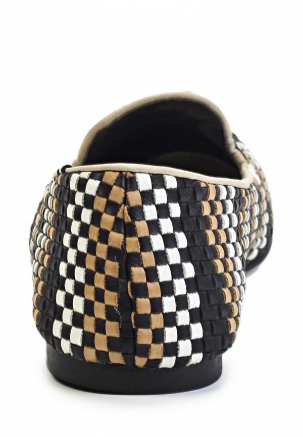 Туфли на плоской подошве Betsy (Бетси) 319355/01#2: изображение 2