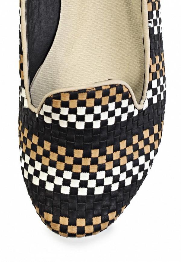Туфли на плоской подошве Betsy (Бетси) 319355/01#2: изображение 6