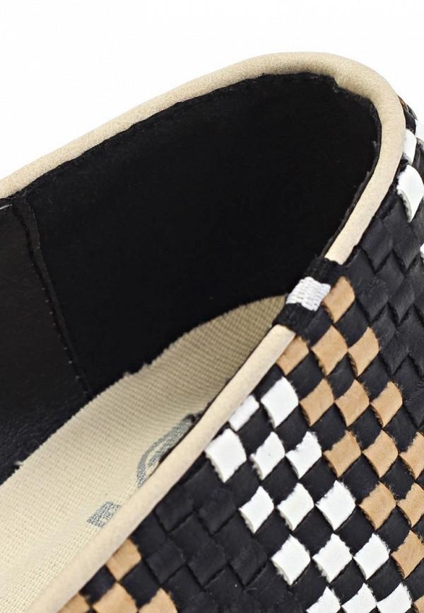 Туфли на плоской подошве Betsy (Бетси) 319355/01#2: изображение 7