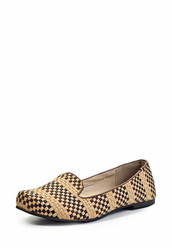 Туфли на плоской подошве Betsy (Бетси) 319355/01#3: изображение 1