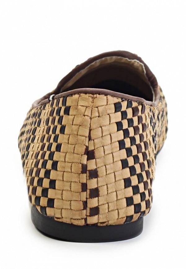 Туфли на плоской подошве Betsy (Бетси) 319355/01#3: изображение 2