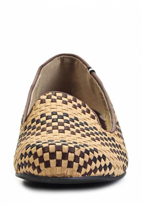 Туфли на плоской подошве Betsy (Бетси) 319355/01#3: изображение 4