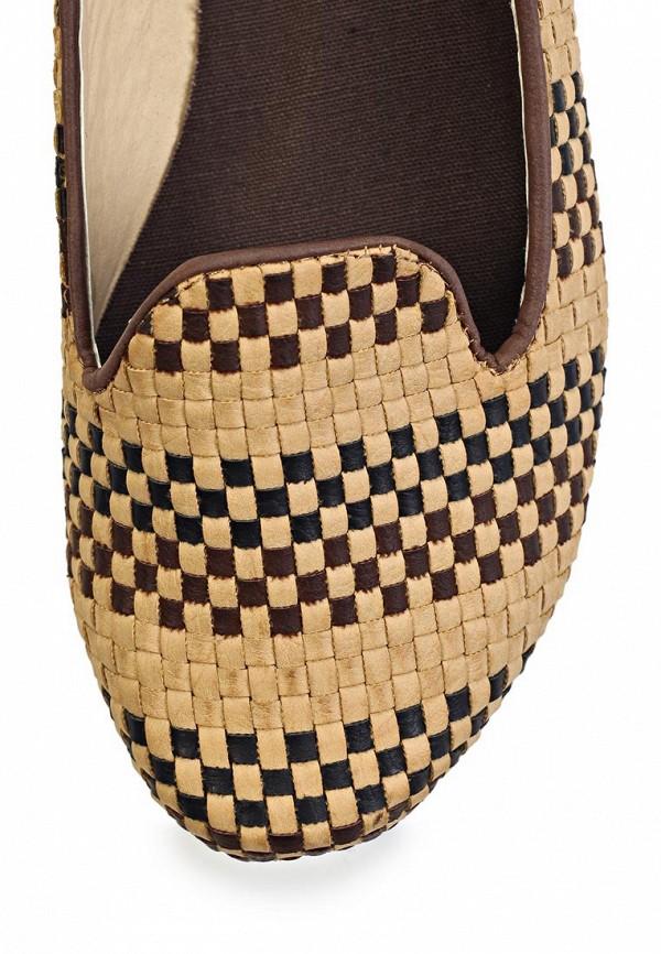 Туфли на плоской подошве Betsy (Бетси) 319355/01#3: изображение 6