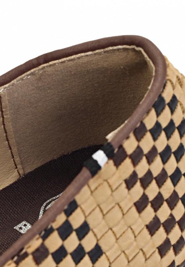 Туфли на плоской подошве Betsy (Бетси) 319355/01#3: изображение 7