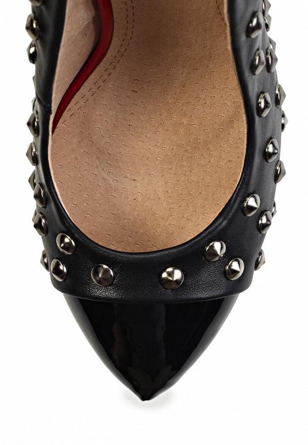 Босоножки на каблуке Betsy (Бетси) 319370/01#4: изображение 19