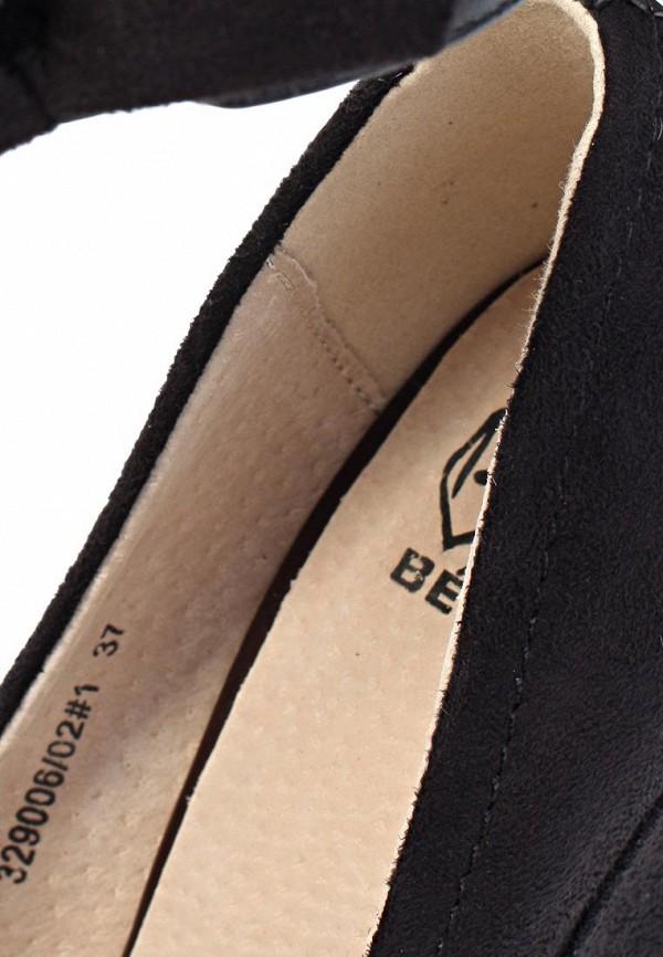 Туфли на танкетке Betsy (Бетси) 329006/02#1: изображение 7