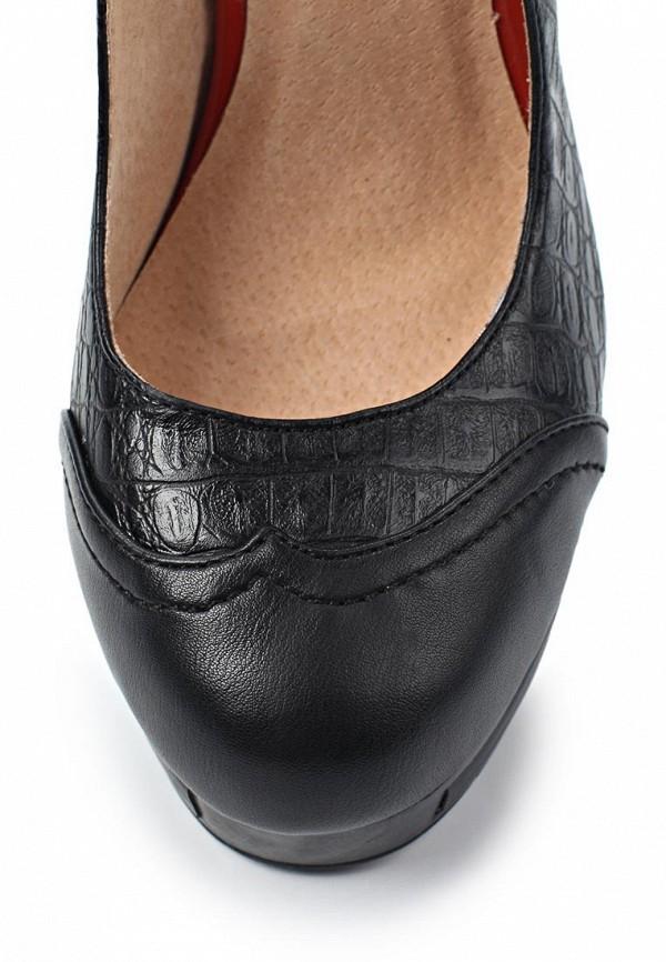 Туфли на каблуке Betsy (Бетси) 329008/04#3: изображение 13