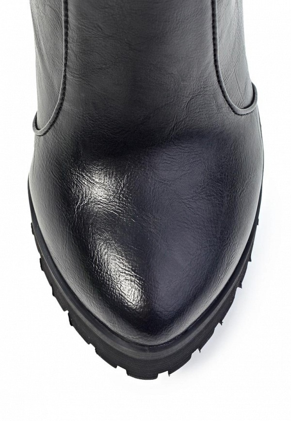 Ботильоны на каблуке Betsy (Бетси) 329009/02#1: изображение 6
