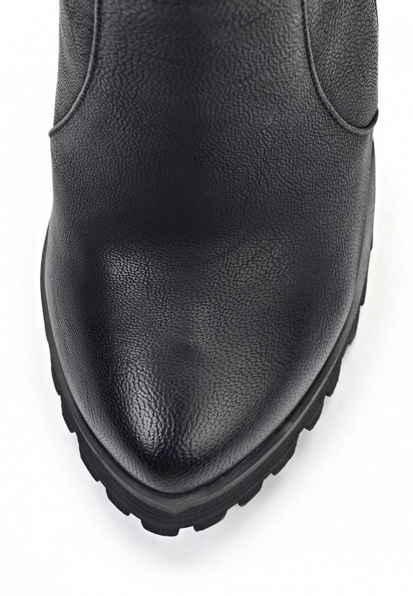 Сапоги на каблуке Betsy (Бетси) 329009/06#1: изображение 13