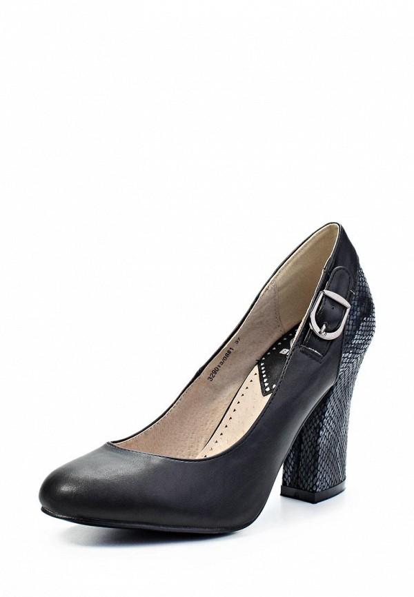 Туфли на каблуке Betsy (Бетси) 329013/08#1: изображение 1