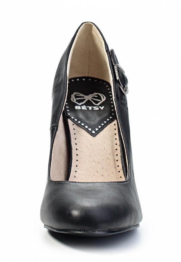 Туфли на каблуке Betsy (Бетси) 329013/08#1: изображение 4