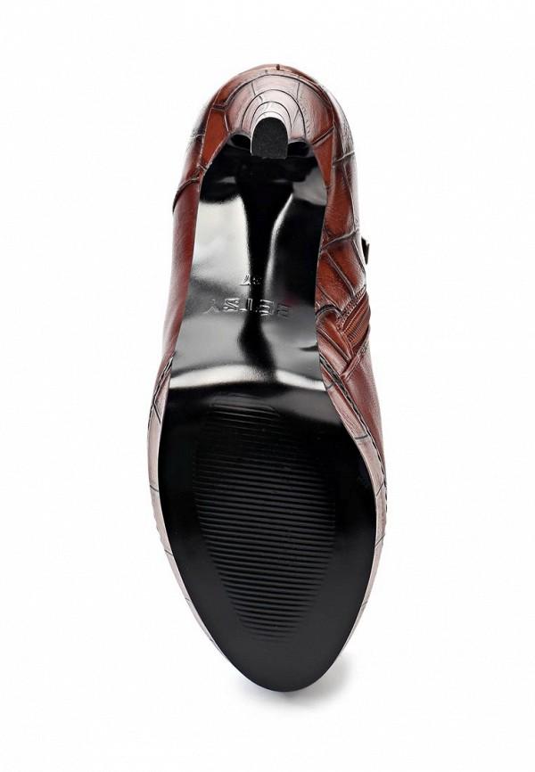 Ботильоны на каблуке Betsy (Бетси) 329019/11#2: изображение 5