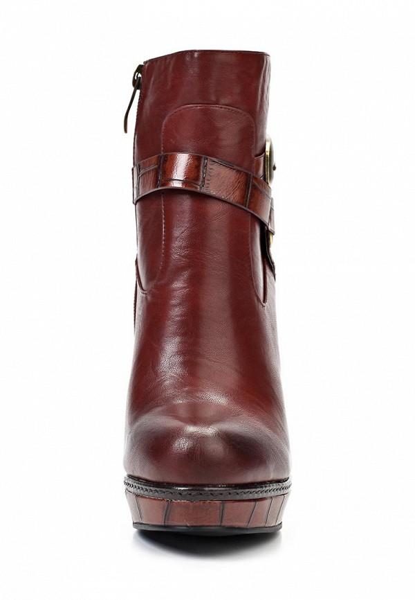 Ботильоны на каблуке Betsy (Бетси) 329019/11#2: изображение 7