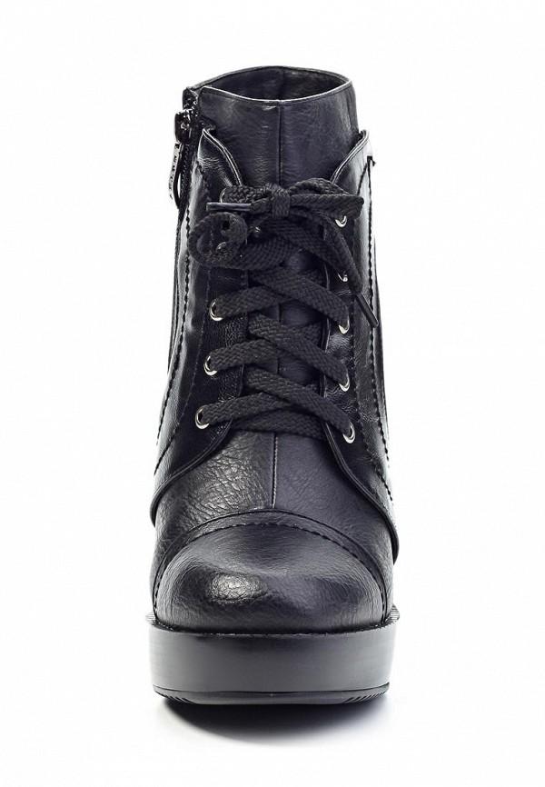 Ботильоны на каблуке Betsy (Бетси) 329022/10#1: изображение 4