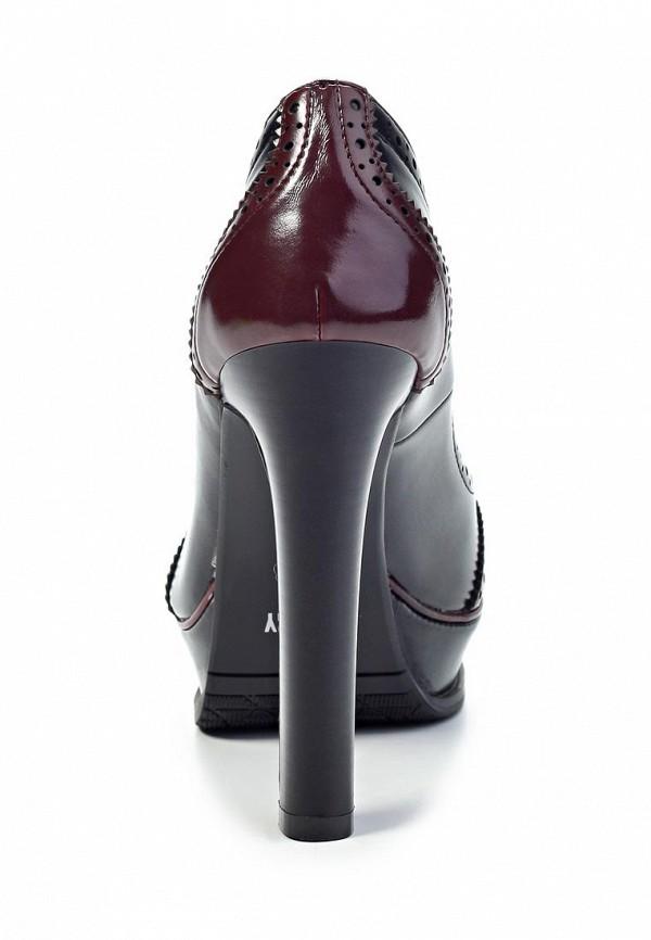Туфли на каблуке Betsy (Бетси) 329029/01#2: изображение 2