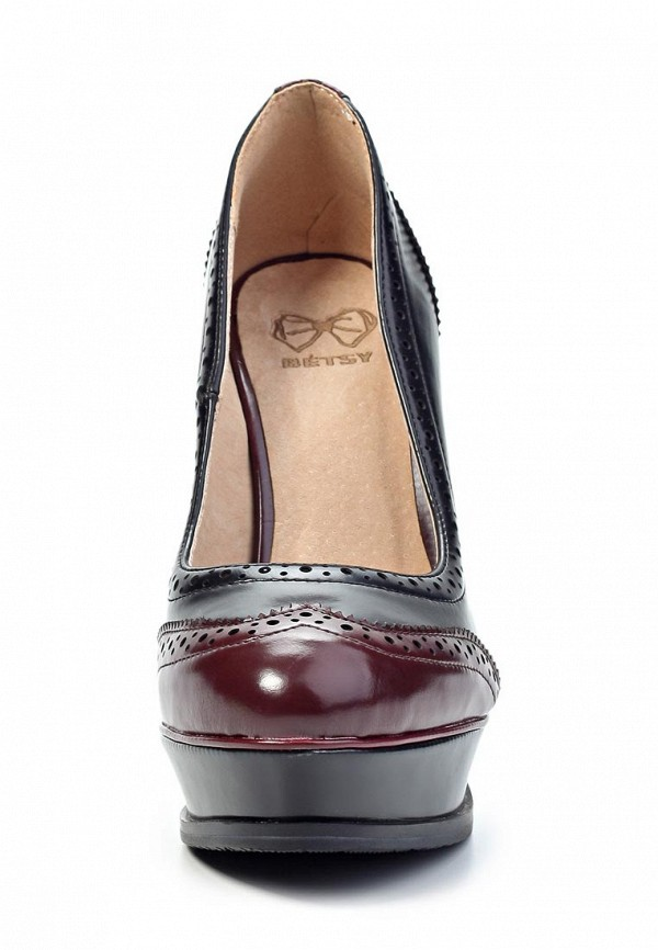 Туфли на каблуке Betsy (Бетси) 329029/01#2: изображение 4