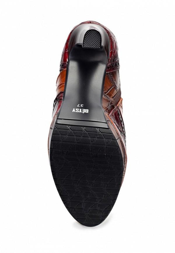 Сапоги на каблуке Betsy (Бетси) 329029/08#3: изображение 3