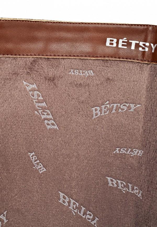 Сапоги на каблуке Betsy (Бетси) 329029/08#3: изображение 7